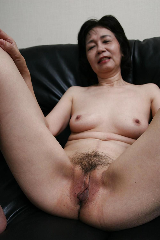 Asian granny porn videos