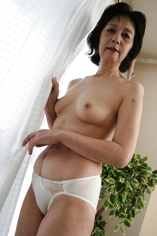 60 plus asian granny 9