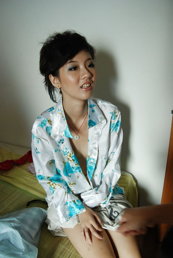 Chinese Porn Pics: chinese chick Doing Some inexperienced